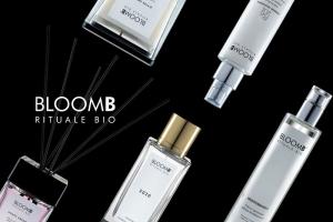 BLOOMB prodotti naturali per il corpo, per la tua casa e il tuo amico a 4 zampe.