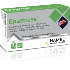EPASTRESS 30 COMPRESSE