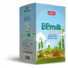 BBMILK 0-12 BIO POLVERE 2BUST