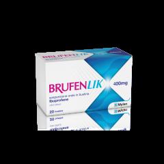 BRUFENLIK SOSPENSIONE ORALE 20 BUSTINE