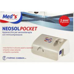 MEDS AEROSOL NEOSOL POCKET