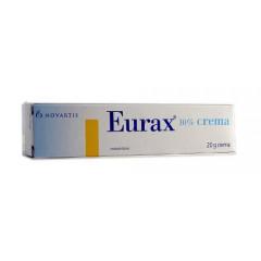EURAX 10% CREMA