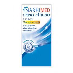 NARHIMED NASO CHIUSO