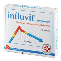 INFLUVIT COMPRESSE