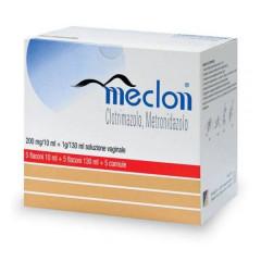 "MECLON ""CREMA VAGINALE – SOLUZIONE VAGINALE"""