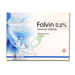 FALVIN