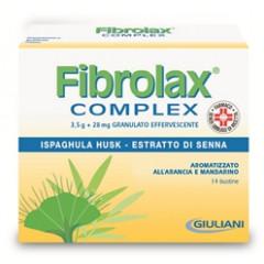 FIBROLAX COMPLEX