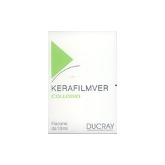 KERAFILMVER 16,7% + 16,7% COLLODIO