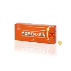 MOMENXSIN 200 MG/30 MG COMPRESSE RIVESTITE CON FILM