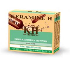 KERAMINE H ANTICADUTA 12 FIALE 6 ML