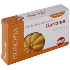 GARCINIA ESTRATTO SECCO 60 COMPRESSE