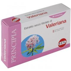 VALERIANA ESTRATTO SECCO 60 COMPRESSE