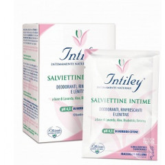INTILEY SALVIETTINE INTIME 10 PEZZI