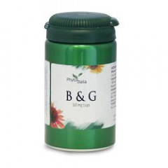 B&G 60 CAPSULE