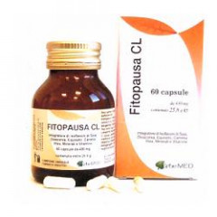 FITOPAUSA CL 60 CAPSULE