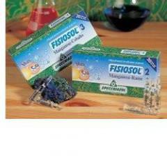 FISIOSOL 3 MN CO 20 FIALE