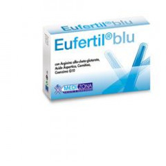 EUFERTIL BLU 30 COMPRESSE