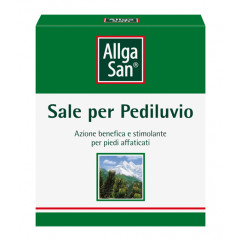 ALLGA SALI PEDILUVIO 100 G