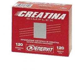 ENERVIT CREATINA 120 COMPRESSE
