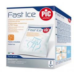 GHIACCIO INSTANTANEO PIC FAST ICE 2 PEZZI