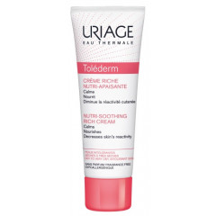 TOLEDERM CREME RICHE 50 ML