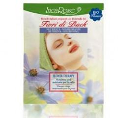 INCAROSE FLOWER THERAPY MASCHERA NUTRIENTE 17ML
