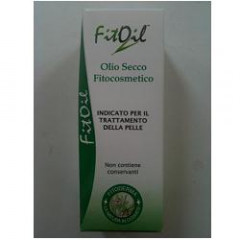FIT OIL 100 ML