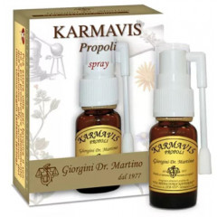 KARMAVIS PROPOLI SPRAY 15 ML