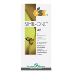GSE SIMIL-ONE GEL 30 ML