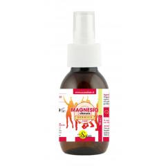 MAGNESIO CLORURO DERMICO FLACONE 150 ML