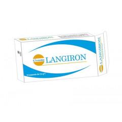 LANGIRON 14 SUPPOSTE