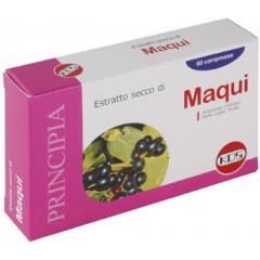 MAQUI ESTRATTO SECCO 60 COMPRESSE