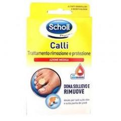 SCHOLL CER CALLIF TRATT R/PROT