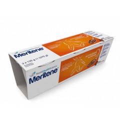 MERITENE CREME CIOCCOLATO 3 X 125 G
