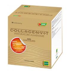 COLLAGENVIT CIOCCOLATO 30 BUSTE ASTUCCIO 270 G