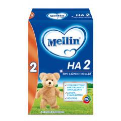 MELLIN HA 2 600 G