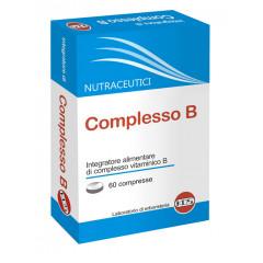 COMPLESSO B 60 COMPRESSE