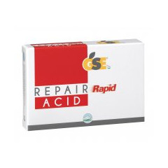 GSE REPAIR RAPID ACID 12 COMPRESSE