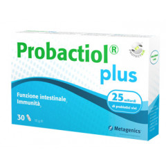 PROBACTIOL PLUS PROTECT AIR 30 CAPSULE