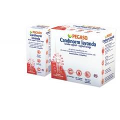 CANDINORM LAVANDA 4FL 10ML