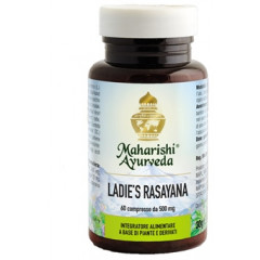 LADIES RASAYANA 60 COMPRESSE