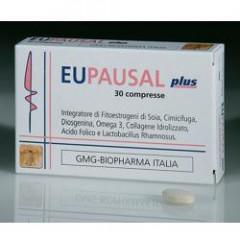 EUPAUSAL PLUS 30 COMPRESSE