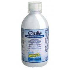 ORALIS COLLUTORIO ALCOL FREE 500 ML