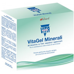 VITAGEL MINERALI 10 BUSTINE