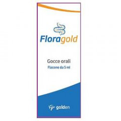 FLORAGOLD GOCCE 5 ML