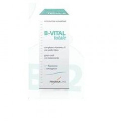 B-VITAL TOTALE GOCCE 30 ML