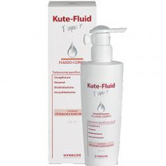KUTE FLUID REPAIR CORPO 200 ML