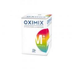 OXIMIX MULTI+COMPLETE 40 CAPSULE