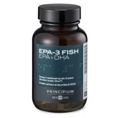 PRINCIPIUM EPA-3 FISH 1400 MG 90 CAPSULE