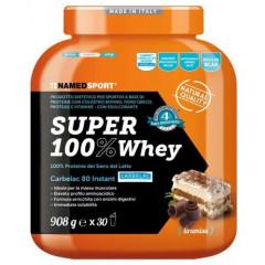 SUPER100% WHEY TIRAMISU 2 KG